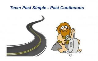 Тест Past Simple-Past Continuous — для начинающих и продолжающих обучение