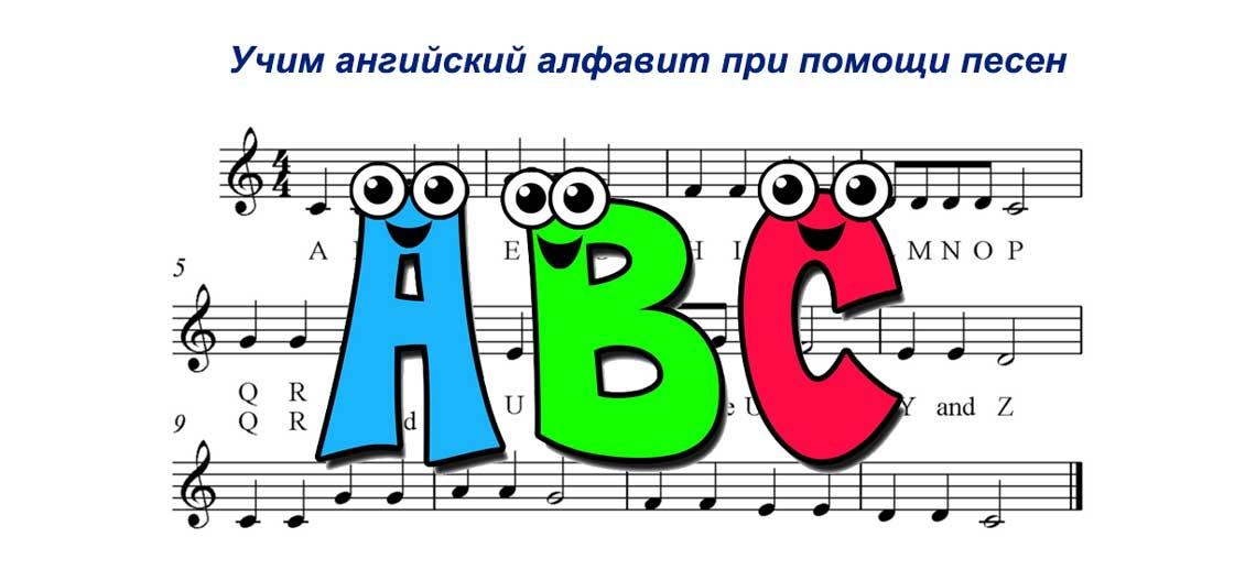 Как ребенку выучить английский алфавит?