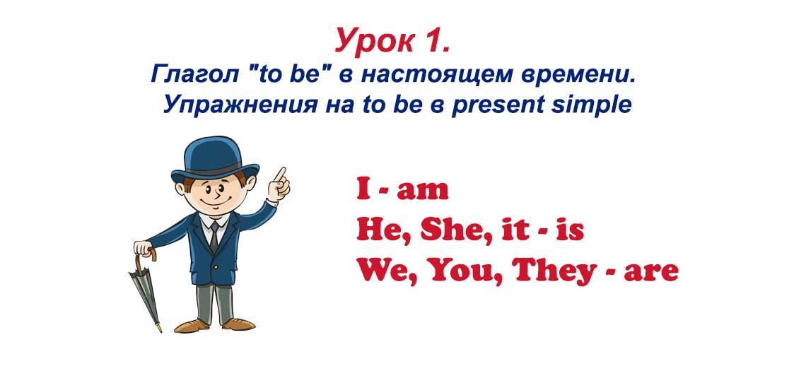 Глагол to be grammarteicom