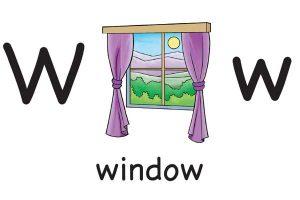 Карточка на английском window