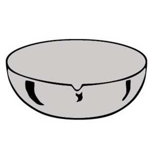 A dish
