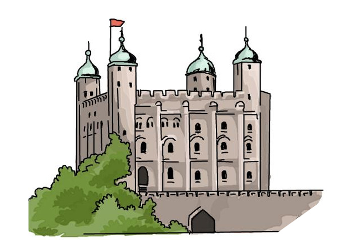 Рассказ про The Tower of London на английском