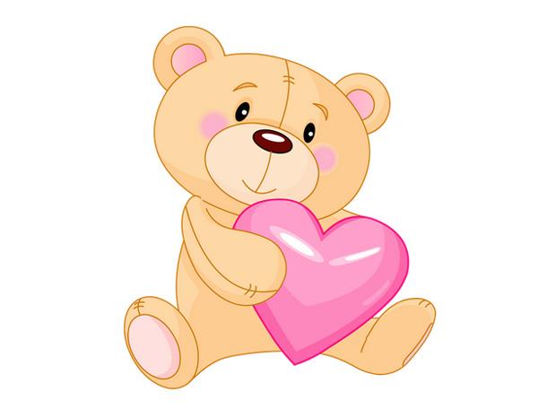 Рассказ про плюшевого медведя Teddy bear на английском языке