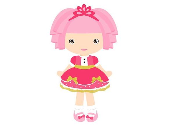 Рассказ про любимую куклу на английском языке