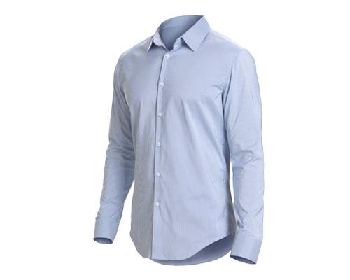 Рубашка по-английски - shirt [ʃɜːt]