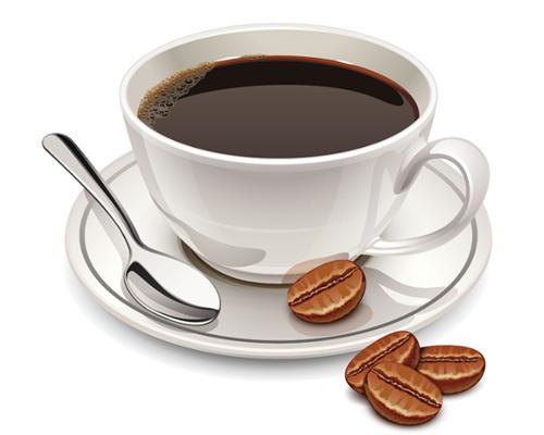 Чашечку кофе, пожалуйста - a cup of coffee