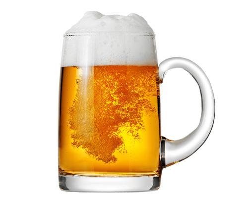 Пиво по-английски - beer