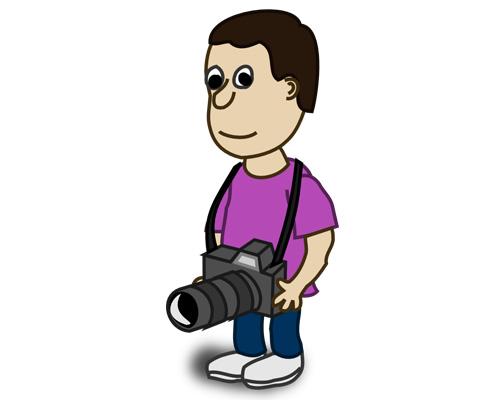Фотография или фотографирование по-английски - photography [fəˈtɒgrəfɪ]