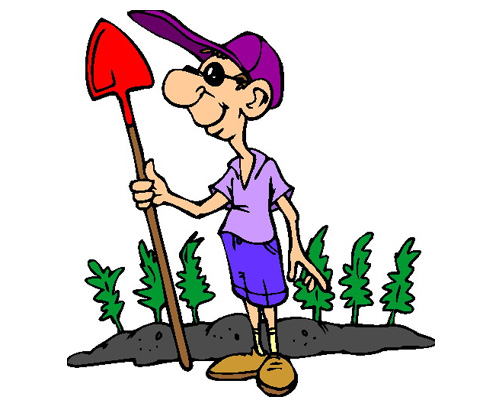 Садоводство по-английски - gardening