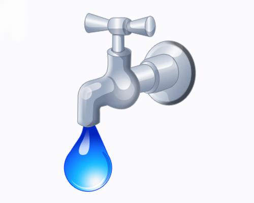 Водопроводный кран - tap