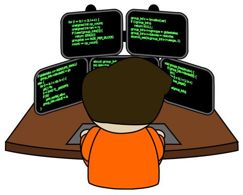 Профессия программист по-английски