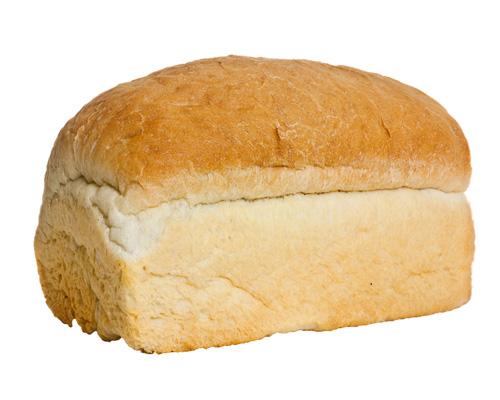 a loaf of bread - буханка хлеба