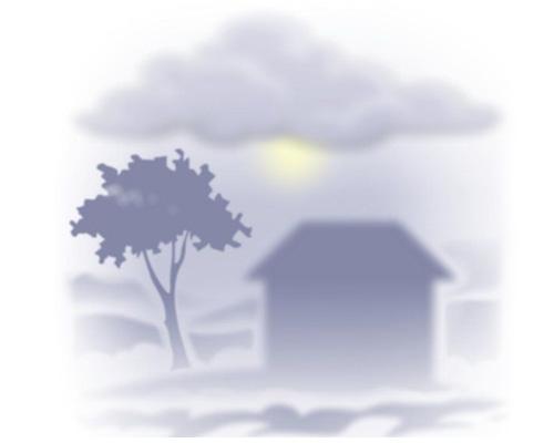 Туманно по-английски - It's foggy
