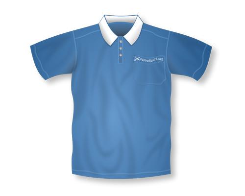 Тенниска по-английски - polo shirt [ˈpəʊləʊ ʃɜːt]