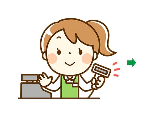 Кассир по-английски - a cashier