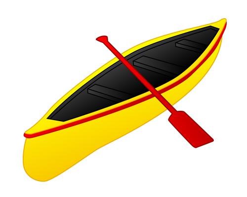 Каноэ по-английски - canoe [kəˈnuː]